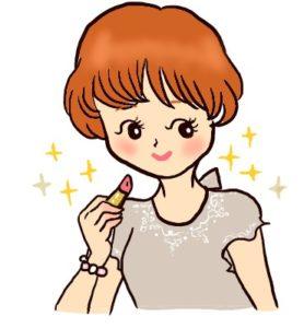 DHC薬用リップクリーム[サンリオキャラクターズ]