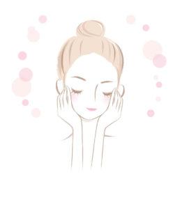草花木果 洗い流し不要の洗顔うるおい水